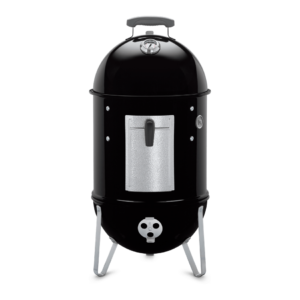 Weber Smokey Mountain Cooker 37cm - front