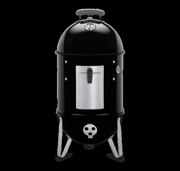 Weber Smokey Mountain Cooker 37cm - front