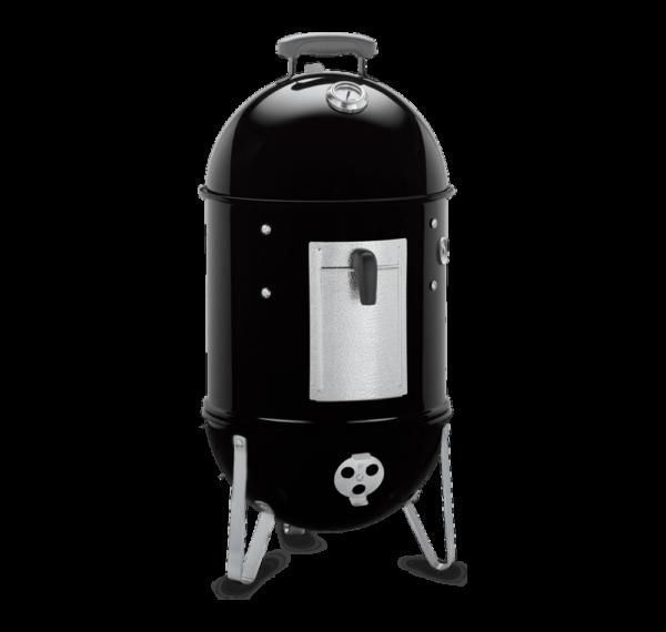 Weber Smokey Mountain Cooker 37cm - side