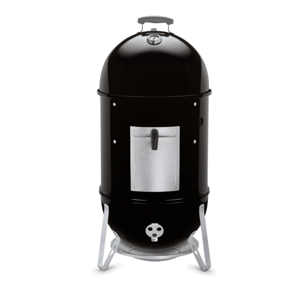 Weber Smokey Mountain Cooker 47cm - front