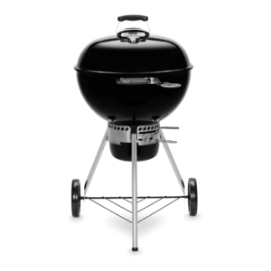 Weber Master-Touch Charcoal Barbecue 57cm - front