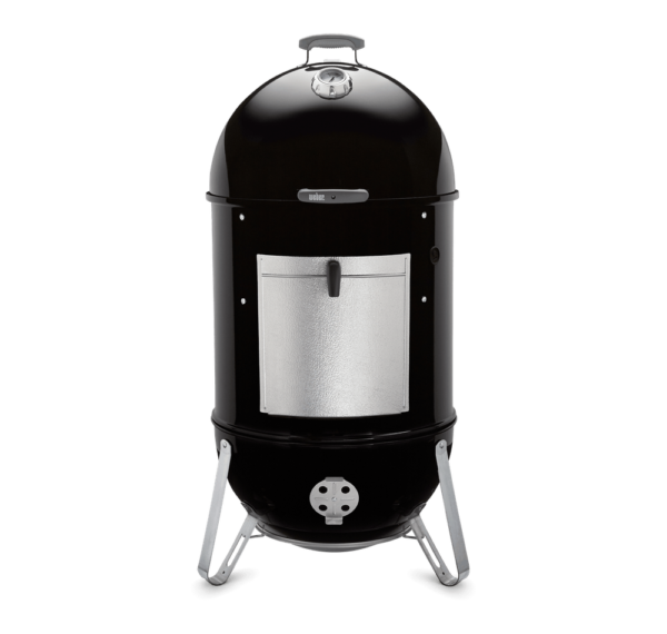 Weber Smokey Mountain Cooker 47cm - front