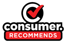 Consumer Recommends logo