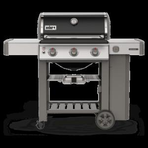 Weber Genesis II E-310 - front