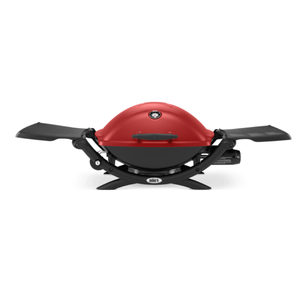 Weber Q (Q2200) Red - front