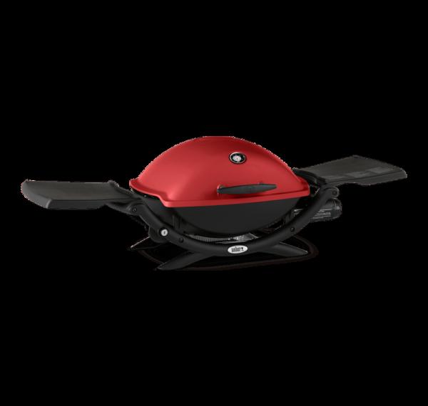 Weber Q (Q2200) Red - side